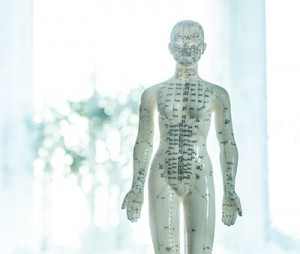 Acupuncture Points For Chemotherapy Side Effects